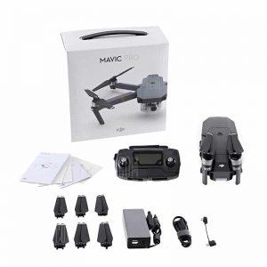 DJIDJI Mavic Pro Mini RC Quadcopter