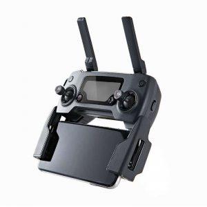DJI Mavic Pro Camera Drone – GPS/GLONASS, Folding, 4 Mile Range, 4K Camera, 27Min Flight Time, 65Kmh, FPV 6