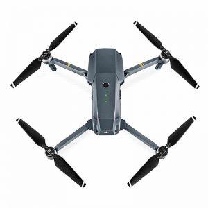 DJI Mavic Pro Camera Drone – GPS/GLONASS, Folding, 4 Mile Range, 4K Camera, 27Min Flight Time, 65Kmh, FPV 3