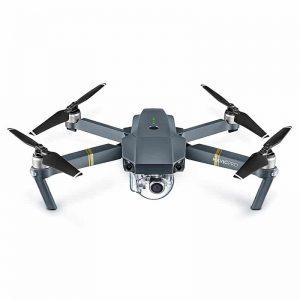 DJI Mavic Pro Camera Drone – GPS/GLONASS, Folding, 4 Mile Range, 4K Camera, 27Min Flight Time, 65Kmh, FPV 2