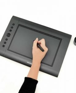 "USB Graphics Drawing Tablet ""Huion H610""- 10 Inch x 6.25 Inch"