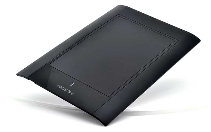 "Portable USB Graphics Drawing Tablet ""Huion 580"" - 8 Inch x 5 Inch"