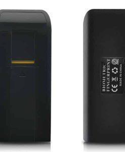 Fingerprint Reader USB 2.0 Biometric Security Password Lock for PC