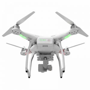 DJI Phantom P3 Drone – 2K Camera, 12MP Pictures, Stable Footage, 720P Real-Time View, 25 Min Flight Time, GPS 4