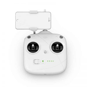 DJI Phantom P3 Drone – 2K Camera, 12MP Pictures, Stable Footage, 720P Real-Time View, 25 Min Flight Time, GPS 5